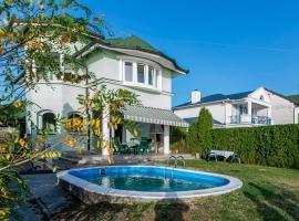 Danube Elite Villa