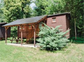 Two-Bedroom Holiday Home in Sazava