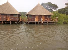 Bintang Bolong Lodge