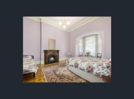 Newport Homestay & Lodge - The Heritage Guest House