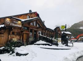Hotel l'Ecureuil