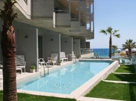 Anastasia Star Beach Hotel & Spa