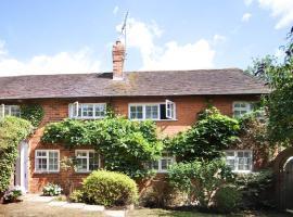 Holt Farm Cottage
