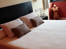 Hotel Araz, Las Rozas de Valdearroyo