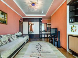 Apartment on Tel'mana 130