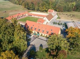 Hotel Rittergut Osthoff