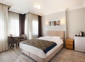Sultanahmet Inn Hotel