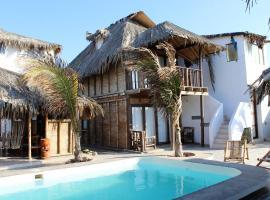 Hotel Puerto Antiguo
