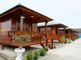 Maingam Lamphun Resort