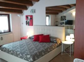 Rovelli Room