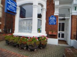 Everley Guest House