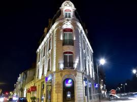 Élysée Hôtel