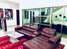 Residence Mafaya