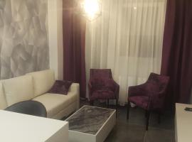 Mihailo apartment