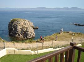 Costa Brava-L'Escala -1ª linea mar