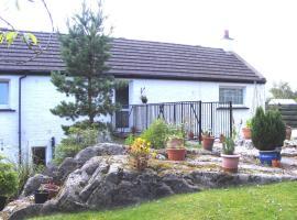Trewan Holiday Cottage, Dalbeattie (рядом с городом Kirkgunzeon)