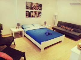 Eden beach apartment 01