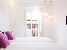 Artrip Hotel, Madrid