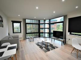 Q3 London Heathrow Airport Serviced Apartments