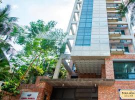 Iqbal Manjil Serviced Apartment