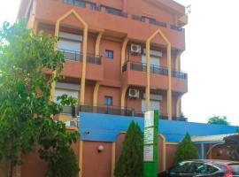Hotel résidence Sam