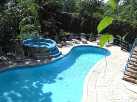 Hotel Villas El Parque