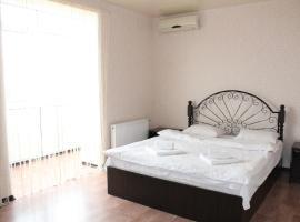 Apartments Ryljejeva 25