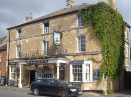 the Romany Inn