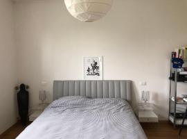 La stanza di Andrea + WI-FI & bici gratis