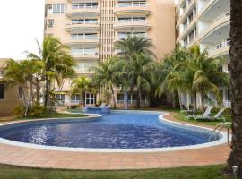 I 10 migliori hotel vicino a: aeroporto internazionale di santiago