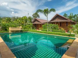 Pinthong Aonang Villa