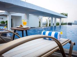 PSW Antasari Hotel