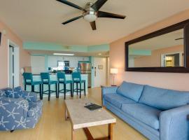 Cayo Cruz Suite #308