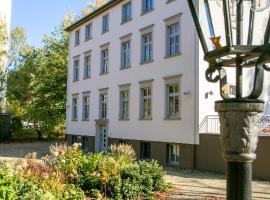 Villa Kiewitt