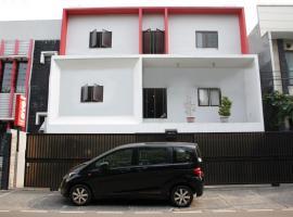 OYO 148 Cempaka Place Residence