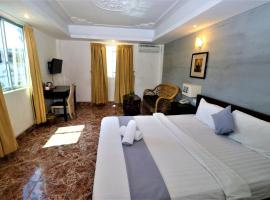 Hometown Suite Hotel
