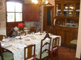 Casa Xan da Pena, Villarmayor (рядом с городом vi)