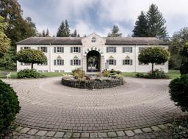 Gästehaus Schloss Abtsee