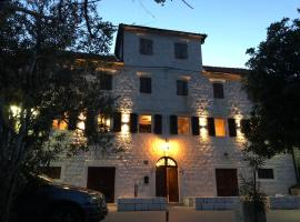 Villa Old Mariner
