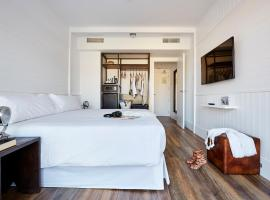 Hotel Delamar - Adults Only (+18)