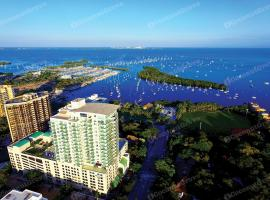 iCoconutGrove - Luxurious Vacation Rentals in Coconut Grove