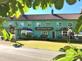 The Crown Inn Roecliffe