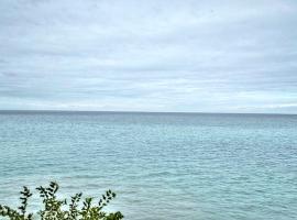 Lakefront Niagara Vacation Home