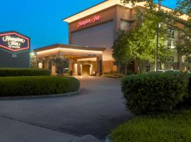 Hampton Inn Memphis-Walnut Grove/Baptist East