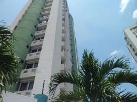 Apartamento santiagos