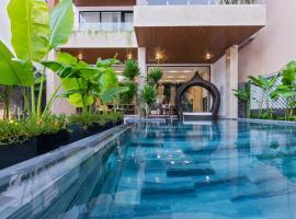 Khong Cam Garden Villas