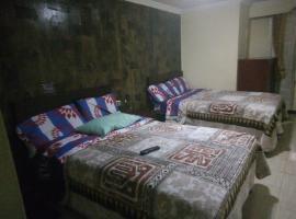 Hotel Las Nieves L D
