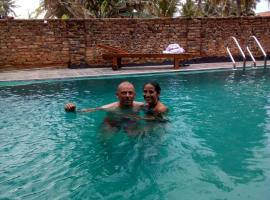 Hotel Star White - Negombo