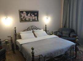 Strigino Hotel Complex