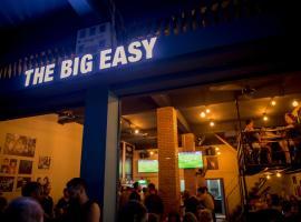 The Big Easy Phnom Penh
